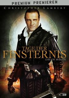 Tage der Finsternis - Day of Wrath
