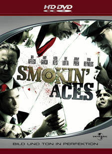 Smokin' Aces (HD-DVD+DVD)