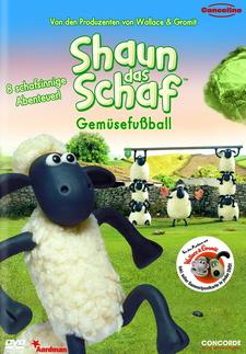 Videomarkt Video Shaun Das Schaf Gemüsefußball