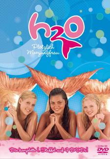 Videomarkt Video H2o Plotzlich Meerjungfrau Die Komplette 1 Staffel