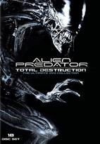 Total Destruction Box (18 DVDs)