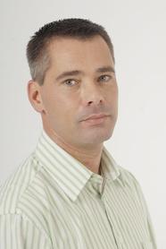Frank Scherk