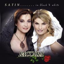 Satin ... In Black & White