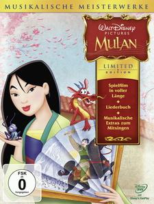 Mulan (Limited Edition, Musikalische Meisterwerke)