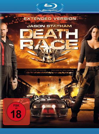 death race darsteller