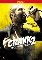 Crank 2: High Voltage (uncut)