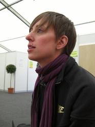 Vicky Butscher
