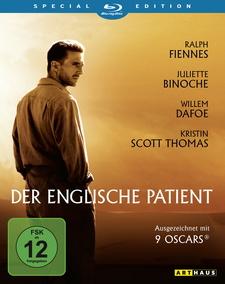 Der englische Patient (Special Edition)