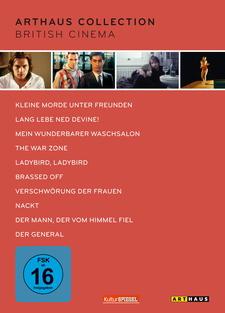 Arthaus Collection - British Cinema (10 DVDs)