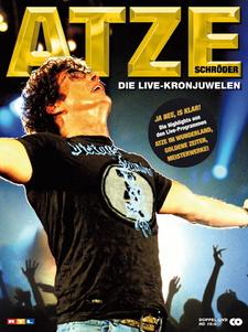 Atze Schröder - Die Live Kronjuwelen