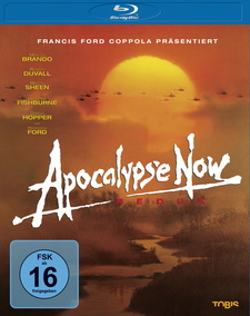 Apocalypse Now Redux (Extended Edition)