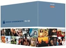 Große Kinomomente - Gesamtausgabe 1 (50 DVDs)