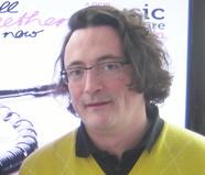 Andreas Gebhard
