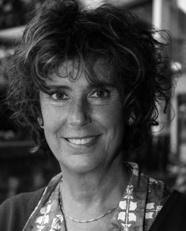 Claudia Landsberger