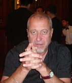 Prof. Dr. Fred Breinersdorfer