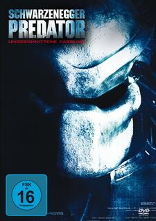 Predator (Ungeschnittene Fassung)