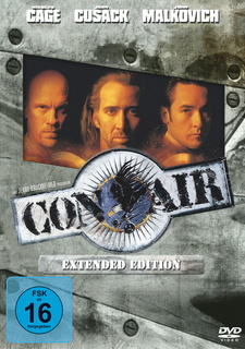 Con Air (Extended Edition)