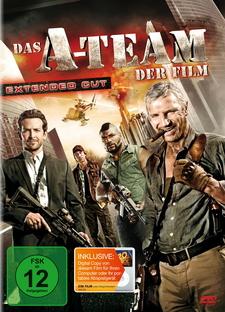 Das A-Team - Der Film (Extended Cut, + Digital Copy)