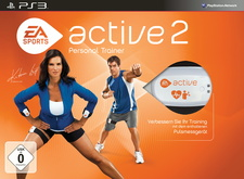 EA Sports Active 2 - Personal Trainer