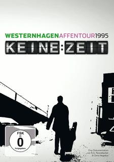 Keine:Zeit - Affentour 1995