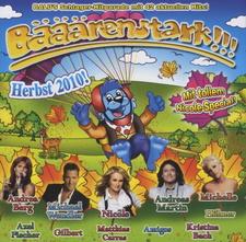 Bääärenstark!!! Balu's Schlager-Hitparade Herbst 2010