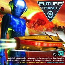Future Trance Vol. 53