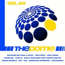 The Dome Vol. 55