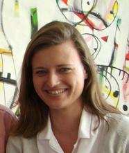 Jacqueline Zich