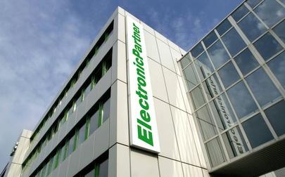 Die ElectronicPartner Europazentrale in Düsseldorf