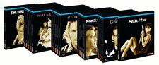 Blu Cinemathek Gesamtedition I (Blu Cinemathek, 20 Discs)