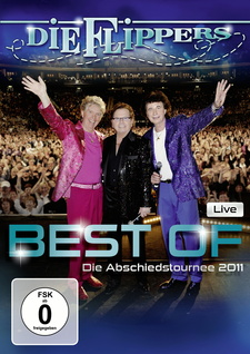 Best Of Live - Die Abschiedstournee 2011