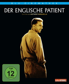 Der englische Patient (Blu Cinemathek)