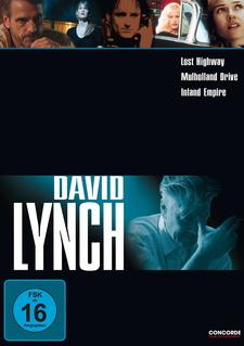 David Lynch Box (3 Discs)