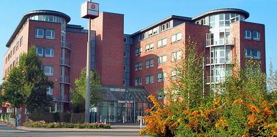 conVISUAL AG, Headquarters in Oberhausen