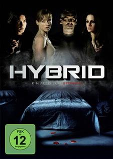 Hybrid - Ein Auto zum Sterben