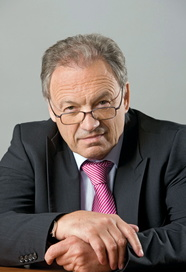 Prof. Dr. Udo Reiter