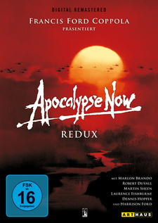 Apocalypse Now Redux (Digital Remastered)