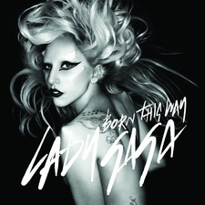 Born This Way (Digital Only)