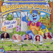 Bääärenstark!!! Frühjahr 2011