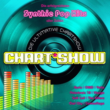 Die ultimative Chart Show - Synthie-Pop Hits