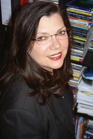Suzette Yvonne Moissl