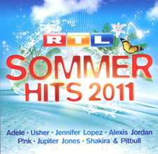 RTL Sommer Hits 2011