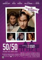 50/50 - Freunde fürs (Über)Leben