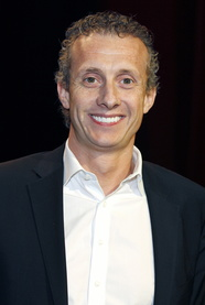 Stefan Tweraser