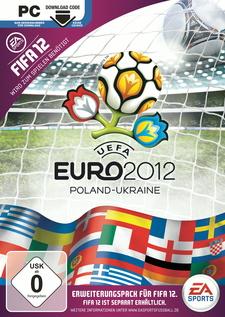 UEFA Euro 2012 (Download Code)