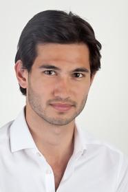 Jonathan Saubach