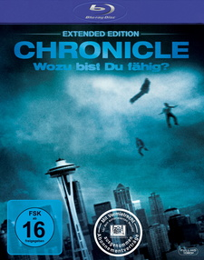 Chronicle - Wozu bist du fähig? (Extended Edition)