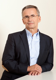 Dr. Alexander Coridaß