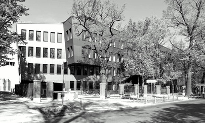 Studiogelände Babelsberg