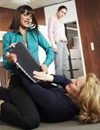 Sekretärinnen - Überleben von 9 bis 5